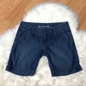American Eagle Live your life shorts size 4